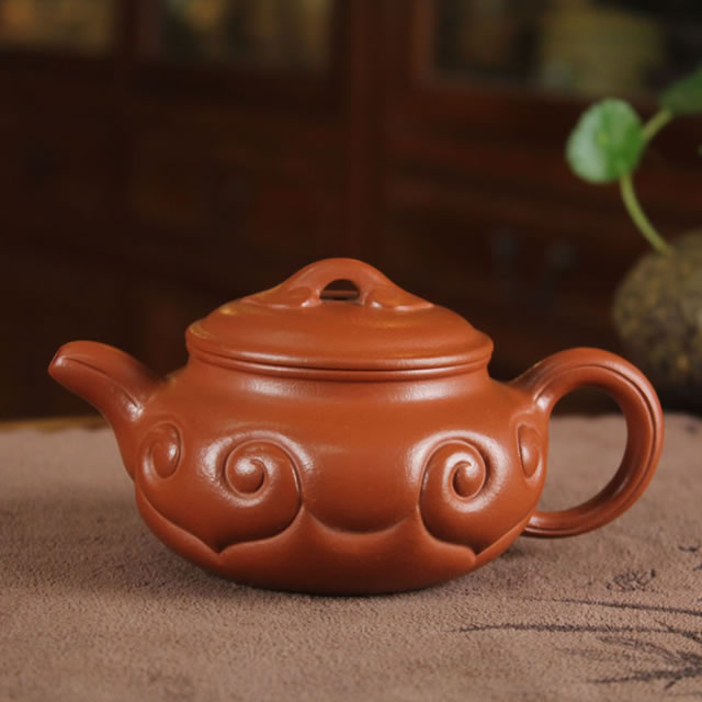 顾正权紫砂壶他们家最拿手的是什么样的壶型?